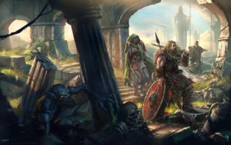 LitRPG: Способ отдохнуть играючи