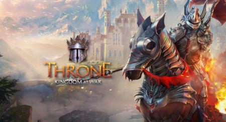 Throne: Kingdom at War