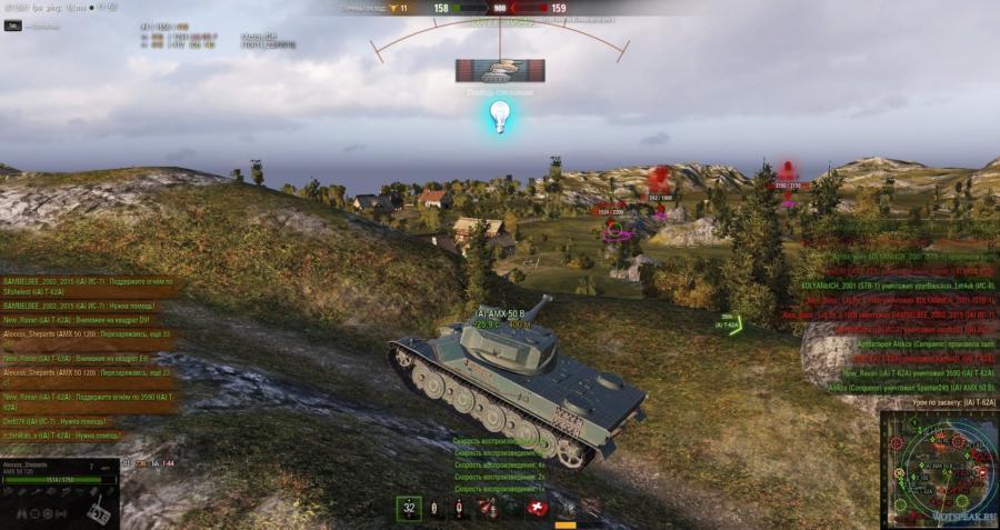 [Фейк] Читы и Боты для World of Tanks