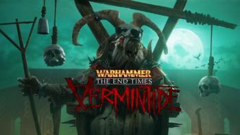 Warhammer: End Times – Vermintide время скидок!