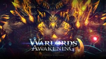 Warlords Awakening вышла в раннем доступе steam