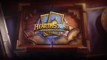 Hearthstone – самая лучшая карточная игра