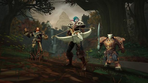 World of Warcraft: Всё что мы знаем о Войне шипов и битве за Азерот