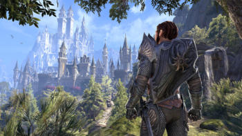 The Elder Scrolls Online: Тайны острова Саммерсет