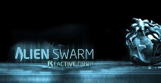 Рассматриваем Alien Swarm