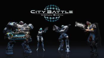 Обзор Citybattle virtual earth: игра которая смогла!