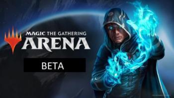 ККИ Magic: The Gathering Arena начнется 4 декабря.