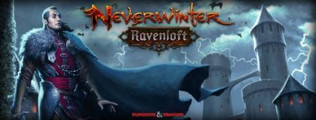 В Neverwinter online появился модуль Ravenloft