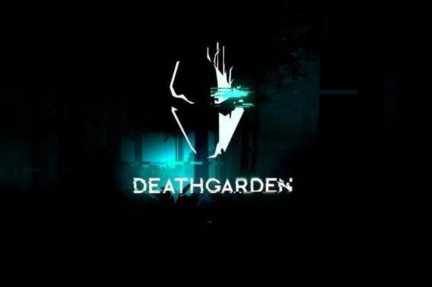 Халява Deathgarden и бонус для Death by daylight в steam