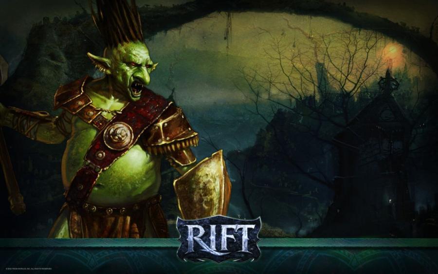 А стоит ли вспомнить старый добрый Rift?!