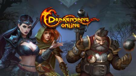Почему стоит вернуться в Drakensang Online?
