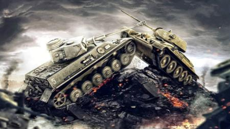 World of Tanks — за что дают опыт и кредиты