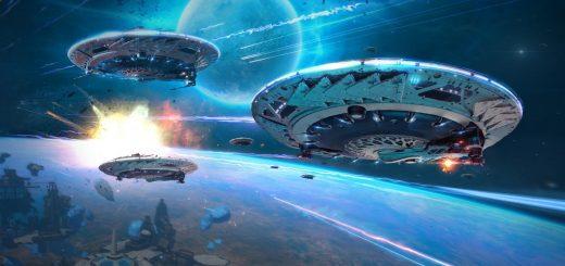 Обзор - Покоряем новые горизонты в Star Conflict