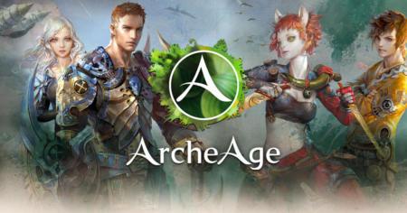 ArcheAge получил маштабное обновление и классический сервер