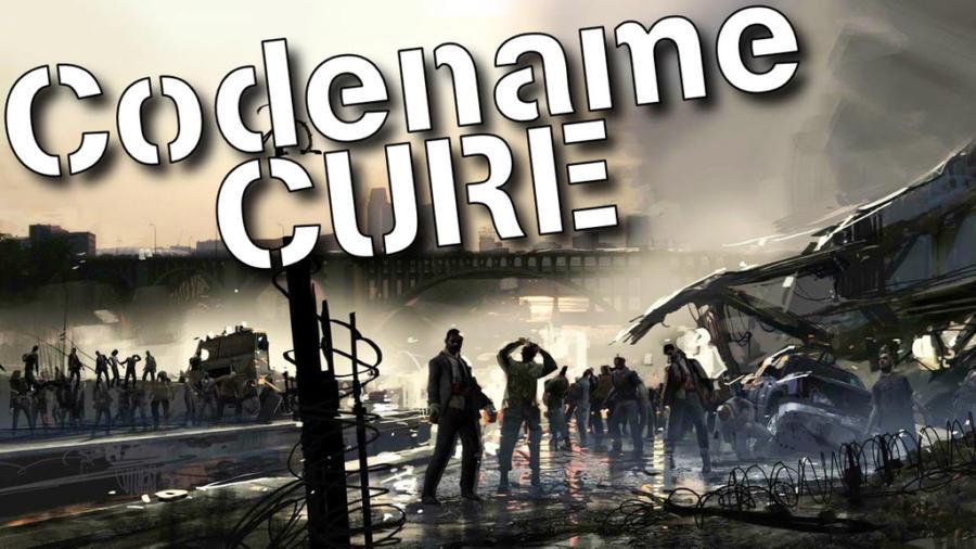 Codename CURE: Бесплатный и безлимитный отстрел зомби!