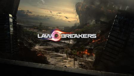 LawBreakers free weekend