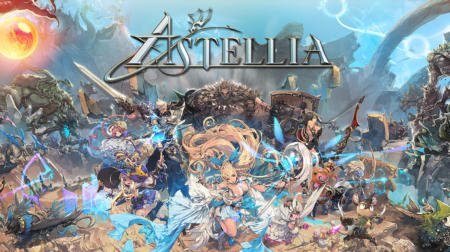 Все что мы знаем о Astelia online