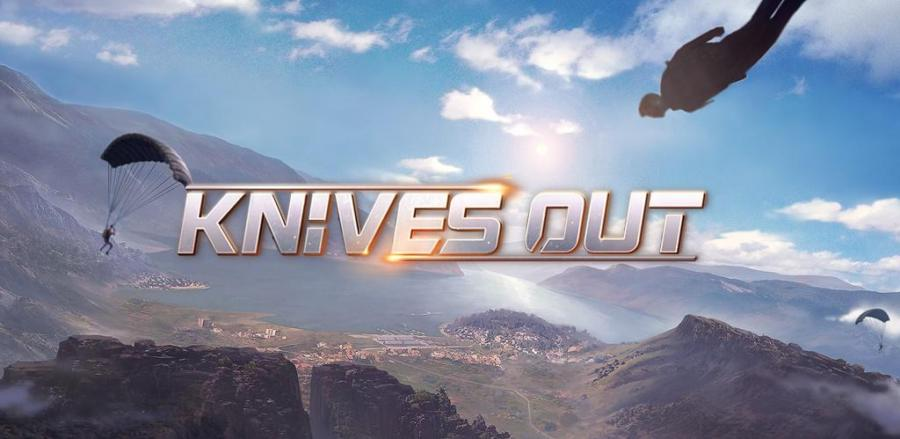 Knives Out — PUBG от команды NetEase.