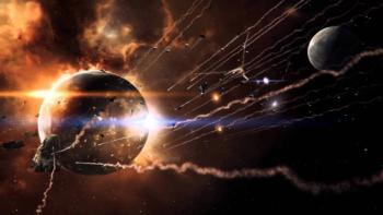 EVE Online: Into the Abyss — новое глобальное дополнение к юбилею игры!