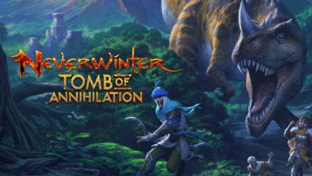 NeverWinter Online: Путешествие на новый континент