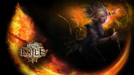 В Path of Exile начнется война за атлас