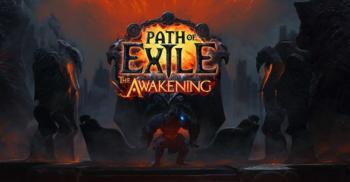 В path of exile наступил флэшбек