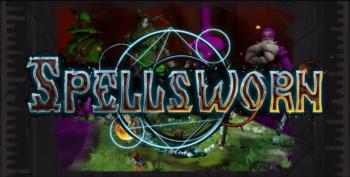 Spellsworn покидает Steam Early Access