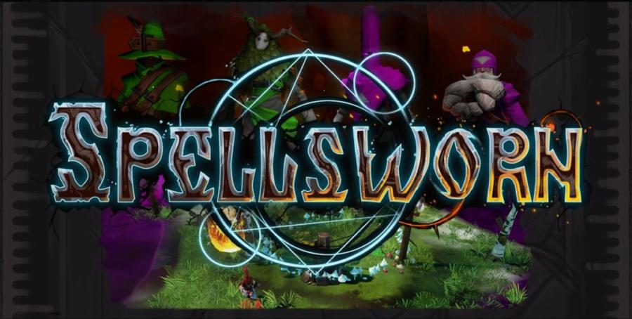 Spellsworn покидает Steam Early Access