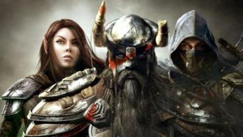 The Elder Scrolls Online: смотрим сначала спустя долгое время