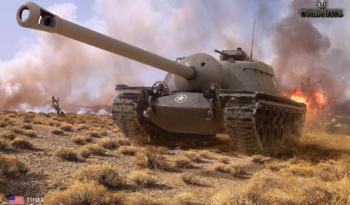 World of Tanks тактика игры на ПТ-САУ