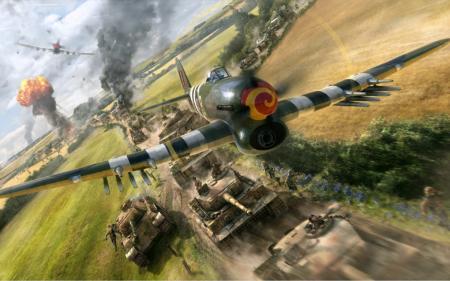 War Thunder – гайд об исторических боях