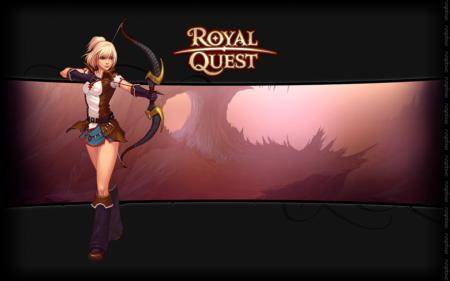 Обзор — Возвращаемся в мир Royal Quest