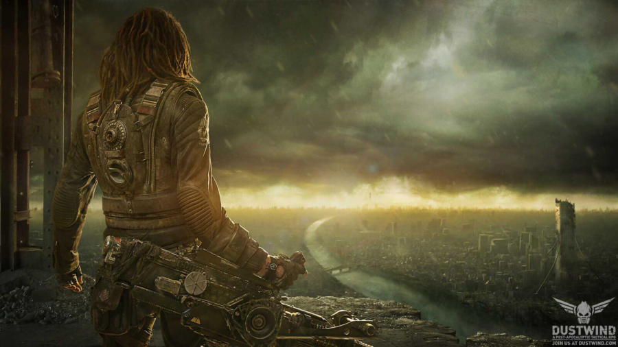 Dustwind: Идейный наследник Fallout Tactics уже в Steam