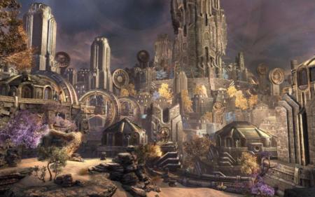 The Elder Scrolls Online: о новом дополнении и подписке ESO Plus