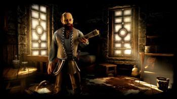 The Elder Scrolls online: домовладение и рыбалка