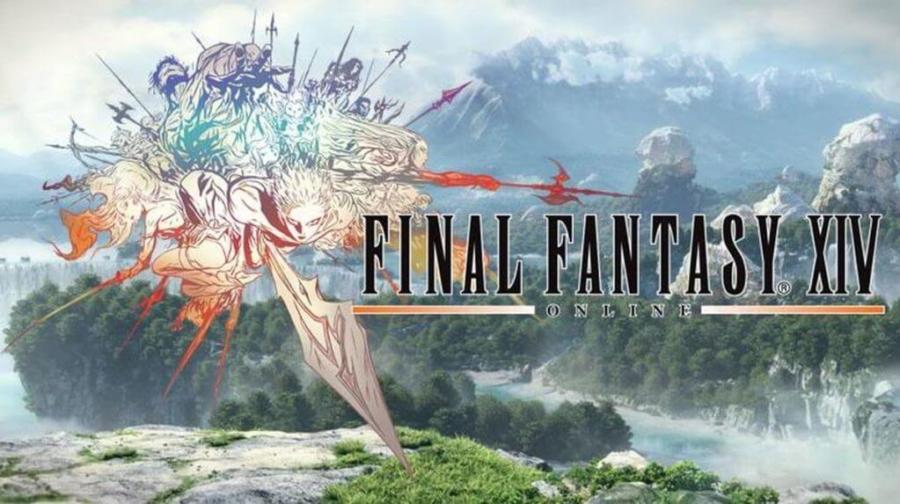 В MMORPG Final Fantasy XIV появится режим Rival Wings.