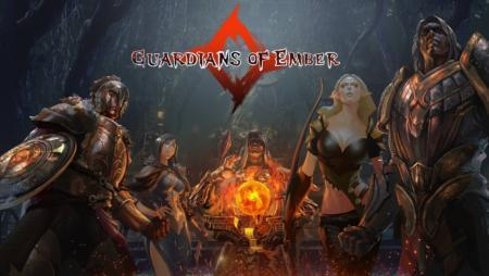 Guardians of ember: и снова Diablo потянуло…