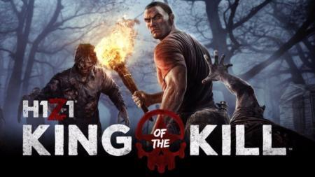 Как я провел выходные в King of the kill