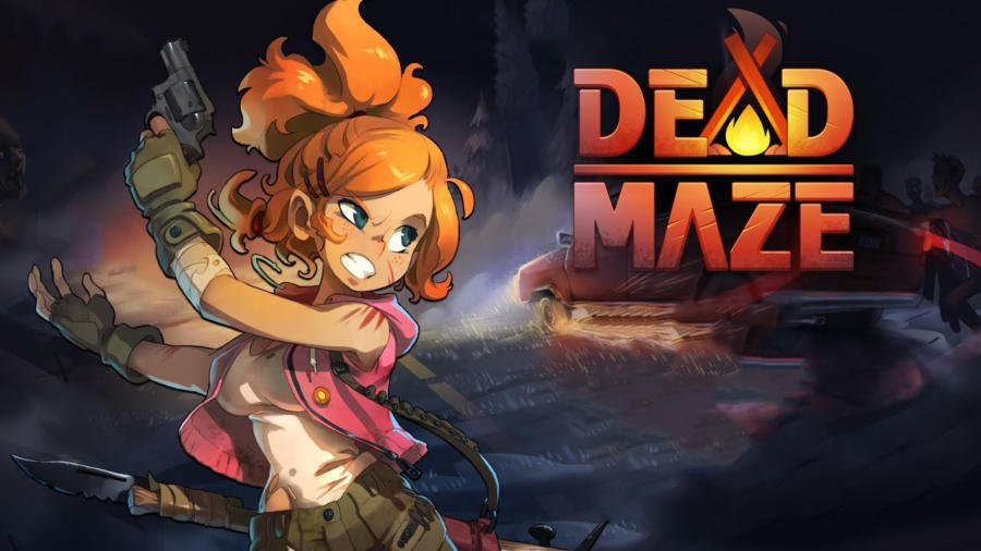 Dead Maze: игра про выживание и зомби, которую стоит ждать!