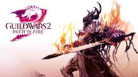 Arena net представила обновление для Guild wars 2
