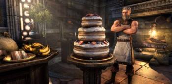 The Elder scrolls Online празднует свой день рождение и раздает халяву!