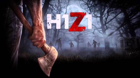 H1Z1 станет бесплатной!
