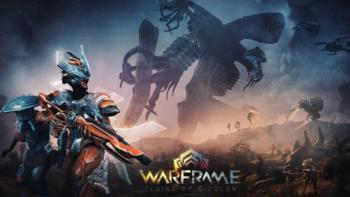 Смотрим — Warframe plains of eidolon