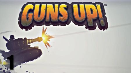 Guns up! — почувствуй себя полководцем!