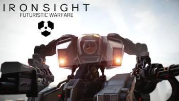 Под прицелом: Iron Sight