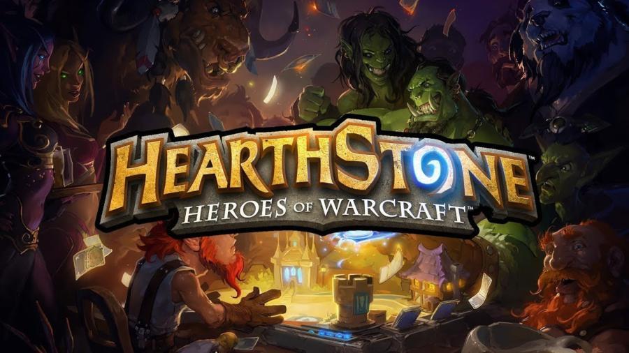 Hearthstone:HeroesofWarcraft