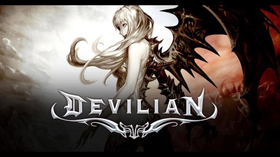 Devilian: Hack n Slash от Bluehole Studios