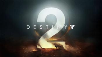 Oчень демо версия Destiny 2