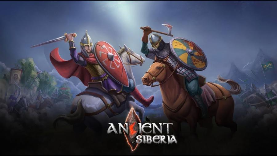 Ancient Siberia: Древняя сибирь в режиме онлайн