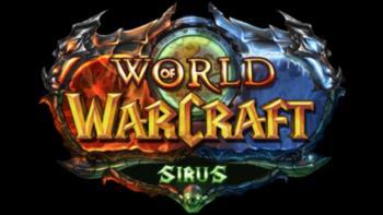 World of warcraft: самый первый раз!